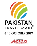 Pakistan Travel Mart: International Travel and Tourism Expo